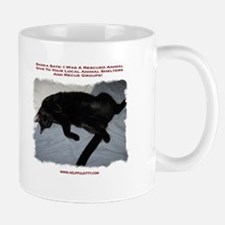 Rescue an Amimal! Mug