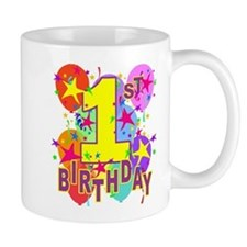 BIRTHDAY 1 Mug