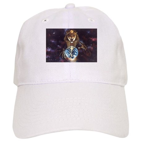 The Second Coming of Sekhmet Cap
