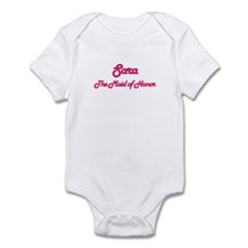 Sara - Maid of Honor Infant Bodysuit