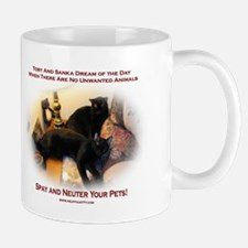 Spay and Neuter Mug