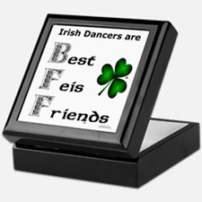BFF - Feis Medals Box