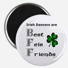 """BFF - 2.25"""" Magnet (10 pack)"""