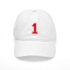 ONE Baseball Cap