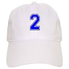 TWO Baseball Cap