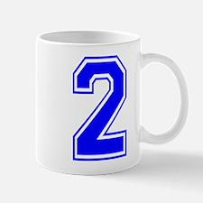 TWO Mug