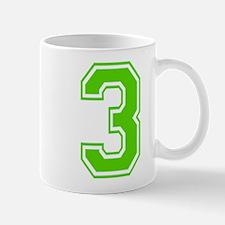 THREE Mug