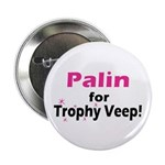 """Trophy Veep 2.25"""" Button (10 pack)"""