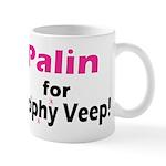 Trophy Veep Mug