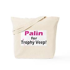 Trophy Veep Tote Bag