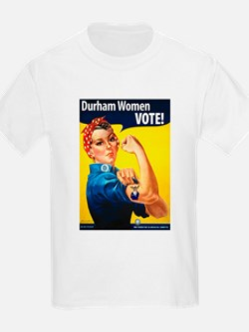 Cute Durham T-Shirt