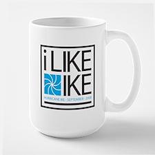 I like ike - Mug