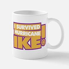I Survived Ike - Mug