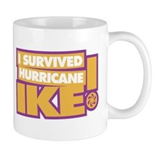 I Survived Ike - Mug