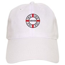 IKE SURVIVOR - Baseball Cap
