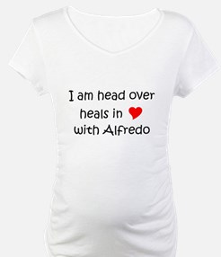 Unique Alfredo Shirt