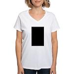 Feminist Women's V-Neck T-Shirt
