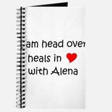 Cool Alena Journal