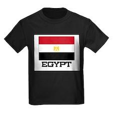 Egypt Flag T