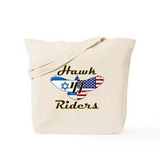 HawkChai Tote Bag