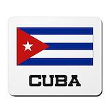 Cuban Classic Mousepad