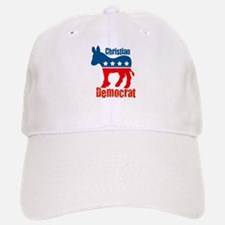 Christian Democrat Baseball Baseball Cap