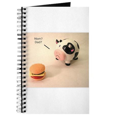 The Sad Cow Journal
