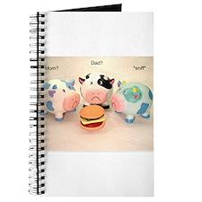 The Sad Cows Journal