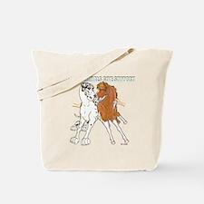 TAGS NH PMH Tote Bag