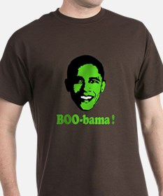 Halloween Boo Obama T-Shirt