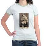 Calamity Jane Jr. Ringer T-Shirt