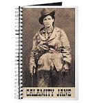 Calamity Jane Journal