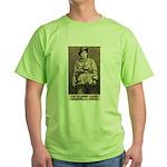 Calamity Jane Green T-Shirt