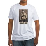 Calamity Jane Fitted T-Shirt
