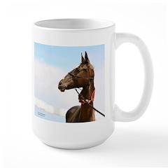 Akhal-Teke Horse Mug