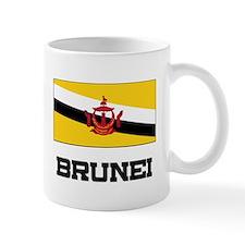 Brunei Flag Mug
