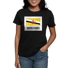 Brunei Flag Tee