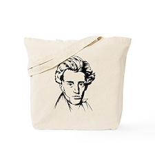 Strk3 Soren Kierkegaard Tote Bag
