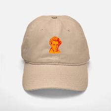 Strk3 Soren Kierkegaard Baseball Baseball Cap