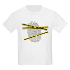 CRIME SCENE! T-Shirt