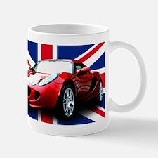 Elise SC UK Mug