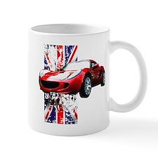 Elise SC UK Tear it up! Mug