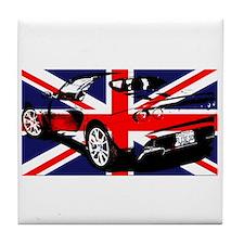 Elise SC UK Rear Tile Coaster