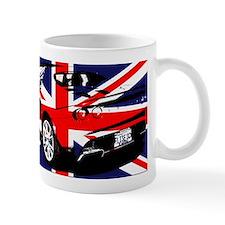 Elise SC UK Rear Mug