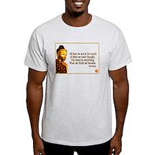 Buddha Buddhism Quotes T-Shirt