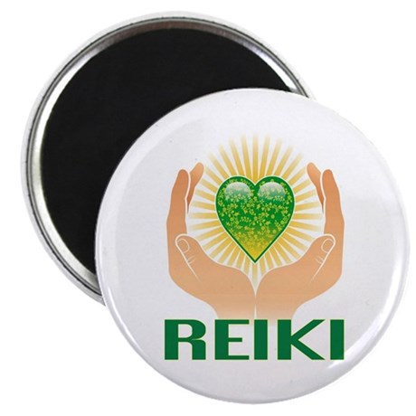 "REIKI 2.25"" Magnet (10 pack)"