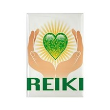 REIKI Rectangle Magnet