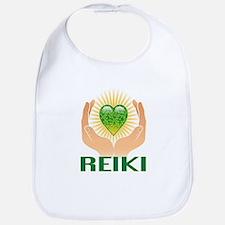 REIKI Bib