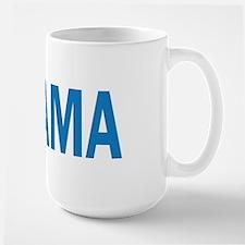 08ama Large Mug
