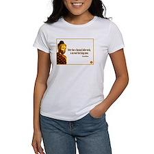 Buddha Buddhism Quotes Tee